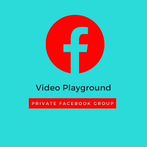 Video Playground Logo